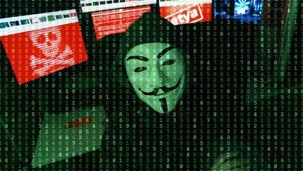 Изолента против хакеров - Sputnik Грузия