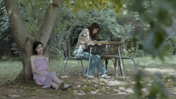Кадр из грузинского фильма Кометы - Sputnik Грузия