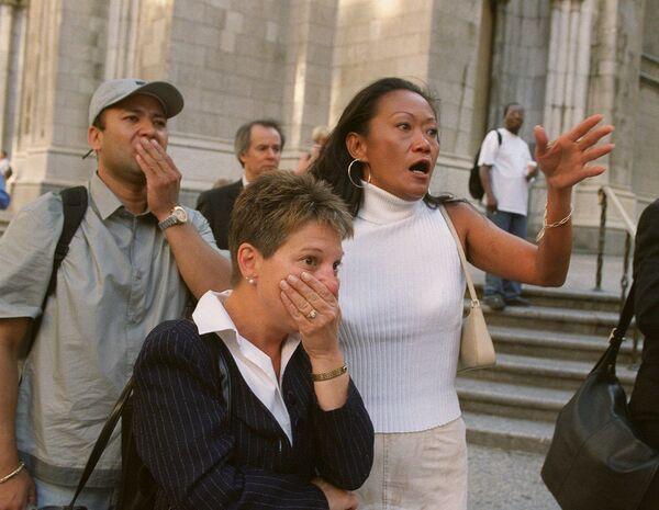 Программа помощи жертвам трагедии появилась в 2004 году - Sputnik Грузия