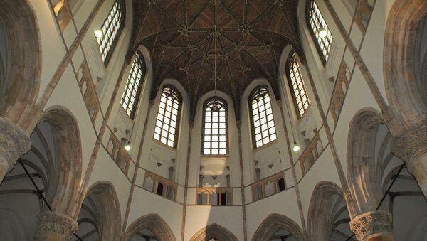 ჰააგის უძველესი ეკლესია - Sputnik საქართველო
