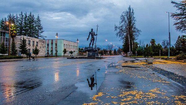 Город Чхороцку - Sputnik Грузия