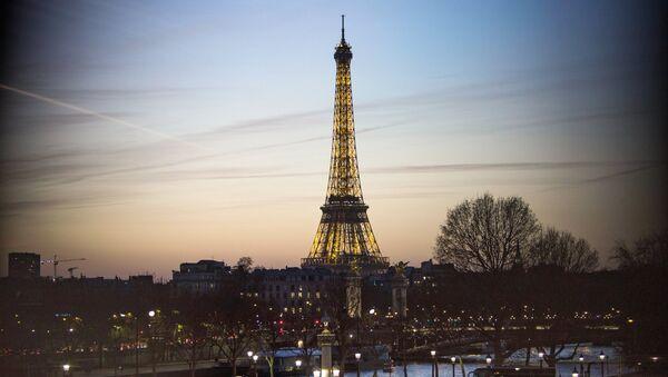 Города мира. Париж. Архивное фото - Sputnik Грузия