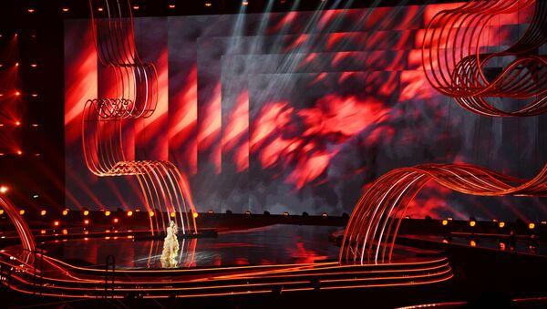 Репетиция детского конкурса песни Евровидение-2019 - Sputnik Грузия