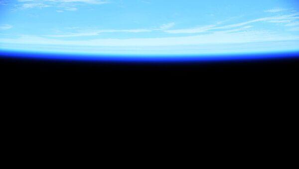 ფოტო საერთაშორისო კოსმოსური სადგურიდან - Sputnik საქართველო
