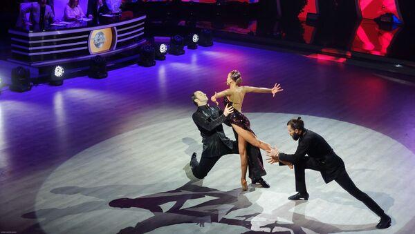 """""""ცეკვავენ ვარსკვლავები"""" - Sputnik საქართველო"""