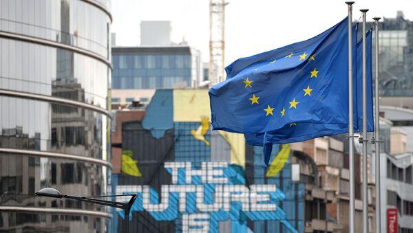 Саммит ЕС в Брюсселе - Sputnik Грузия