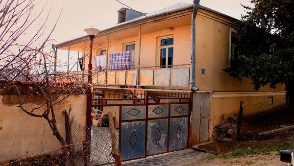 ემზარ სუბელიანის ოჯახისთვის გადაცემული სახლი - Sputnik საქართველო