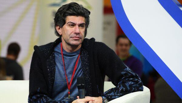 Ректор Академии русского балета имени А. Я. Вагановой Николай Цискаридзе - Sputnik Грузия
