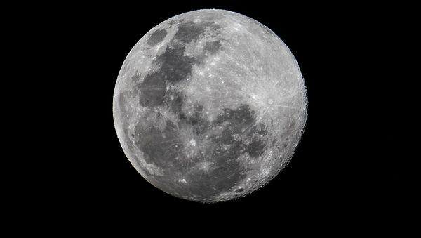 Полная луна над Панамой - Sputnik Грузия