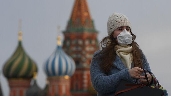 Повседневная жизнь в Москве - Sputnik Грузия