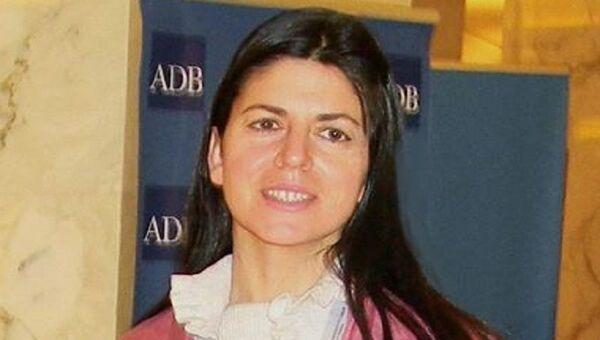 Миранда Оганезова - Sputnik Грузия