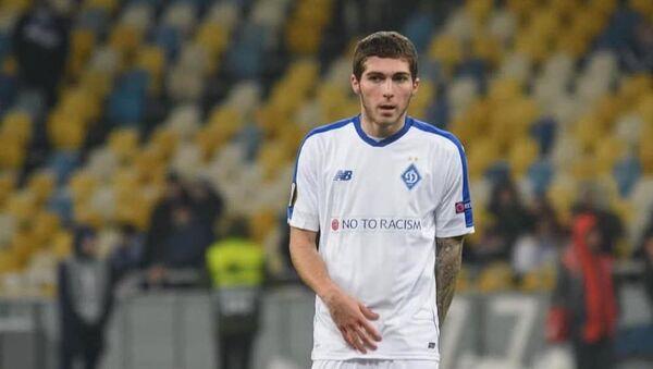 Футболист Георгий Цитиашвили - Sputnik Грузия