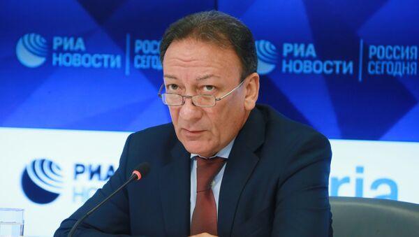Президент Российского зернового союза Аркадий Злочевский - Sputnik Грузия
