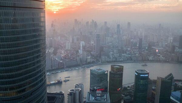 Города мира. Шанхай - Sputnik Грузия
