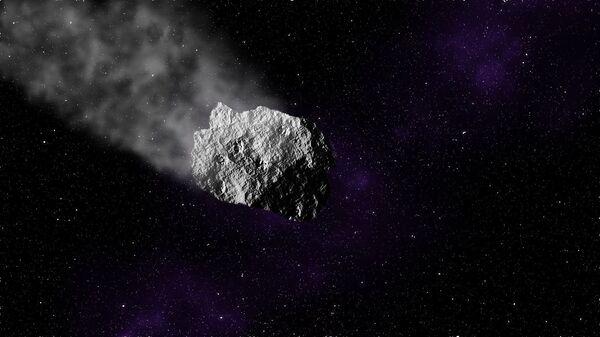 Астероид - Sputnik Грузия