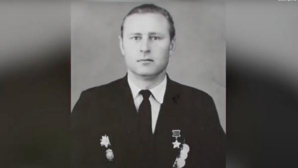 Уничтожил вражеские корабли, попал в плен, но стал героем – история Ефима Удальцова - Sputnik Грузия