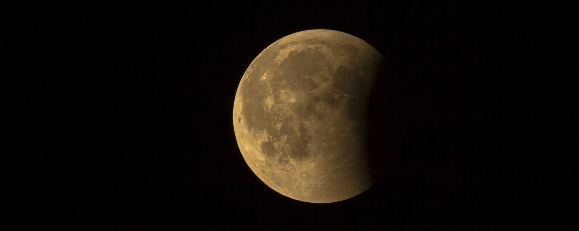 Луна - Sputnik Грузия, 1920, 03.03.2021