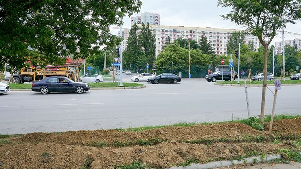 Район Диди Дигоми. Вид на город Тбилиси - Sputnik Грузия