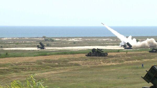 Ракетный сговор США с Европой: инсайд от немецких журналистов - видео - Sputnik Грузия
