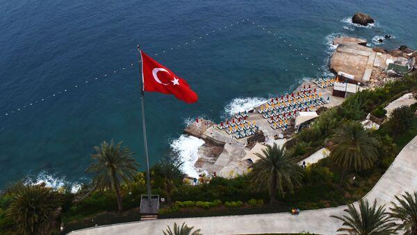 Страны мира. Турция - Sputnik Грузия